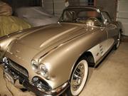 1961 Chevrolet Chevrolet Corvette CONV