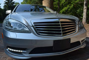 2012 Mercedes-Benz S-Class AMG PACKAGE EDITION